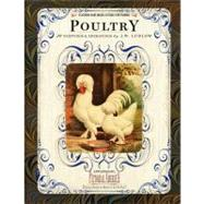 Poultry by Ludlow, J., 9781608898008