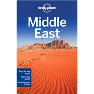 Lonely Planet Middle East by Lonely Planet Publications; Ham, Anthony; Barbarani, Sofia; Lee, Jessica; Maxwell, Virginia, 9781742208008