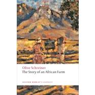 The Story of an African Farm by Olive Schreiner; Joseph Bristow, 9780199538010