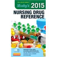 Mosby's 2015 Nursing Drug Reference by Skidmore-Roth, Linda, RN, 9780323278010