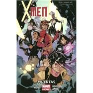 X-Men Volume 2 by Wood, Brian; Dodson, Terry; Anka, Kris, 9780785168010