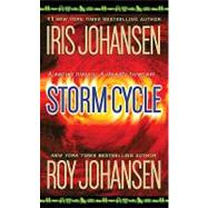 Storm Cycle by Iris Johansen and Roy Johansen, 9780312368012