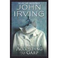 The World According to Garp 9780345418012N