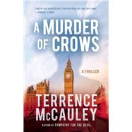 A Murder Of Crows by McCauley, Terrence, 9781943818013