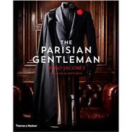 The Parisian Gentleman by Jacomet, Hugo; Julia, Andy, 9780500518014
