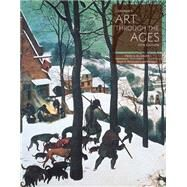 Gardner's Art through the Ages Backpack Edition, Book D: Renaissance and Baroque by Kleiner, Fred S., 9781285838014
