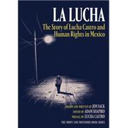 La Lucha by SACK, JONSHAPIRO, ADAM, 9781781688014