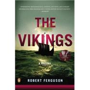 The Vikings A History by Ferguson, Robert, 9780143118015