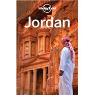 Lonely Planet Jordan by Walker, Jenny; Clammer, Paul, 9781742208015