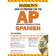 Barron's How To Prepare For The Advanced Placement Exam by Springer, Alice G., 9780764178016