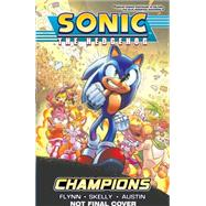 Sonic the Hedgehog 5 by Sonic Scribes, 9781627388016