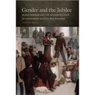 Gender and the Jubilee by Romeo, Sharon, 9780820348018