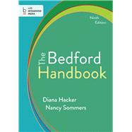 The Bedford Handbook by Hacker, Diana; Sommers, Nancy, 9781457608018