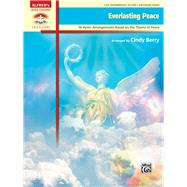 Everlasting Peace by Berry, Cindy (ADP), 9781470618018