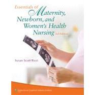 Essentials of Maternity, Newborn, and Women's Health Nursing by Ricci, Susan Scott, 9781608318018