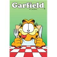 Garfield 8 by Evanier, Mark; Nickel, Scott; Hirsch, Andy; Wicks, Maris; Davis, Jim (CRT), 9781608868018