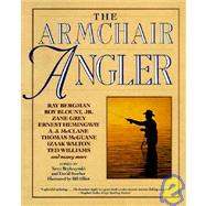 The Armchair Angler by Terry Brykczynski; John Thorn; David Reuther, 9780020178019