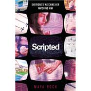 Scripted by Rock, Maya, 9780147518019