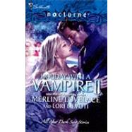 Holiday With A Vampire II; A Christmas Kiss\The Vampire Who Stole Christmas