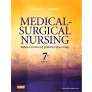 Medical-Surgical Nursing by Ignatavicius, Donna D., R.N.; Workman, M. Linda, Ph.D., R.N., 9781437728019