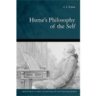 Humes Philosophy Of The Self by Pitson; Tony, 9780415248020