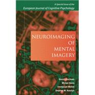 Neuroimaging of Mental Imagery: A Special Issue of the European Journal of Cognitive Psychology by Denis,Michel, 9781138878020