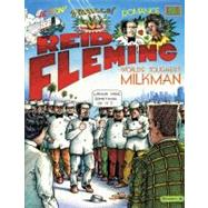 Reid Fleming, World's Toughest Milkman by Boswell, David, 9781600108020