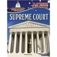 Supreme Court by Krieg, Katherine, 9781627178020