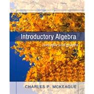 Introductory Algebra:  Concepts & Graphs by Unknown, 9781936368020