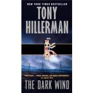 Dark Wind by Hillerman Tony, 9780062018021