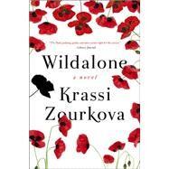 Wildalone by Zourkova, Krassi, 9780062328021