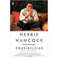 Herbie Hancock by Hancock, Herbie; Dickey, Lisa (CON), 9780143128021