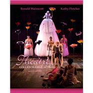 Theatre Collaborative Acts by Wainscott, Ronald J.; Fletcher, Kathy J., 9780205118021