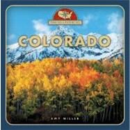 Colorado by Miller, Amy, 9780531208021