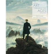 Gardner's Art through the Ages Backpack Edition, Book E: Modern Europe and America by Kleiner, Fred S., 9781285838021