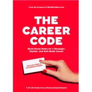 The Career Code by Kerr, Hillary; Power, Katherine, 9781419718021