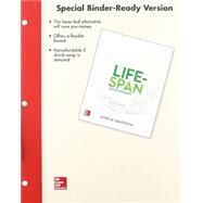 Looseleaf for LifeSpan Development by Santrock, John, 9781259568022