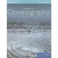 Invitation to Oceanography by Pinet, Paul R., 9781449648022