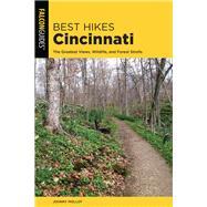 Best Hikes Cincinnati by Molloy, Johnny, 9781493038022