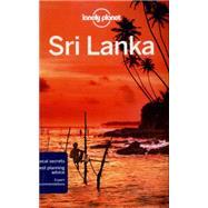 Lonely Planet Sri Lanka by Ver Berkmoes, R.; Ver Berkmoes, Ryan; Butler, Stuart; Stewart, Iain, 9781742208022