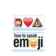 How to Speak Emoji by Benenson, Fred, 9781449478025