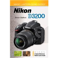 Magic Lantern Genie Guides: Nikon D3200 (Magic Lantern Guides)