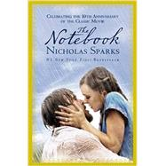 The Notebook by Sparks, Nicholas, 9781455558025