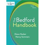 The Bedford Handbook by Hacker, Diana; Sommers, Nancy, 9781457608025