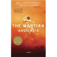 The Martian by Weir, Andy, 9780553418026