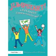Jumpstart! Geography: Engaging Activities for Ages 7-12 by Jones; Mark, 9780415728027