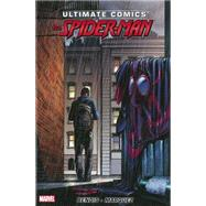 Ultimate Comics Spider-Man by Brian Michael Bendis Volume 5 by Bendis, Brian Michael; Marquez, David, 9780785168027