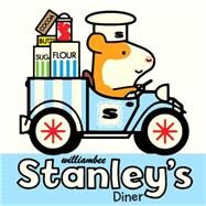 Stanley's Diner by Bee, William, 9781561458028