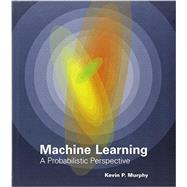 Machine Learning by Murphy, Kevin P., 9780262018029
