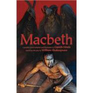 Macbeth by HINDS, GARETHHINDS, GARETH, 9780763678029